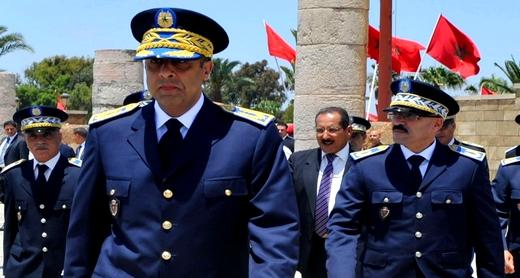"""حلّ لغز """"اختفاء"""" عميد شرطة عن الأنظار"""