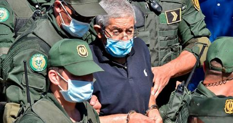 الجزائر.. إدانة رئيس الوزراء الأسبق أويحيى بالسجن 7 سنوات