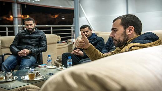 أحمد الزفزافي يكشف معطيات عن مرض ناصر ويؤكد أن المعتقلين مستعدون للحوار الجاد من أجل طي الملف