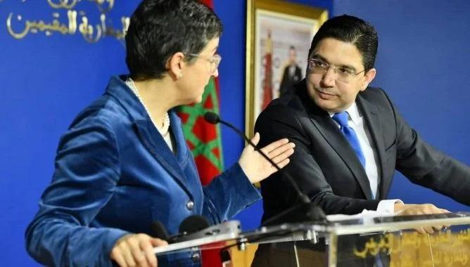 وزيرة الخارجية الإسبانية: التحضيرات جارية لعقد القمة المغربية -الإسبانية في فبراير