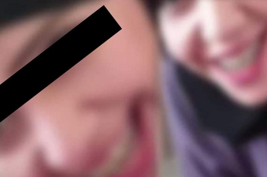 الشابة التي ظهرت في الشريط الجنسي تكشف هوية مصورها وتاريخ تصوير الفيديو