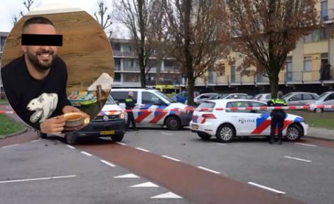 استمرار مسلسل التصفيات بهولندا.. مقتل شاب ينحدر من الريف داخل شقة رميا بالرصاص