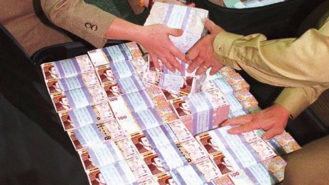 منح مهرّبي الأموال إلى الخارج مهلة إضافية لكشف قيمة ما صرّحوا به