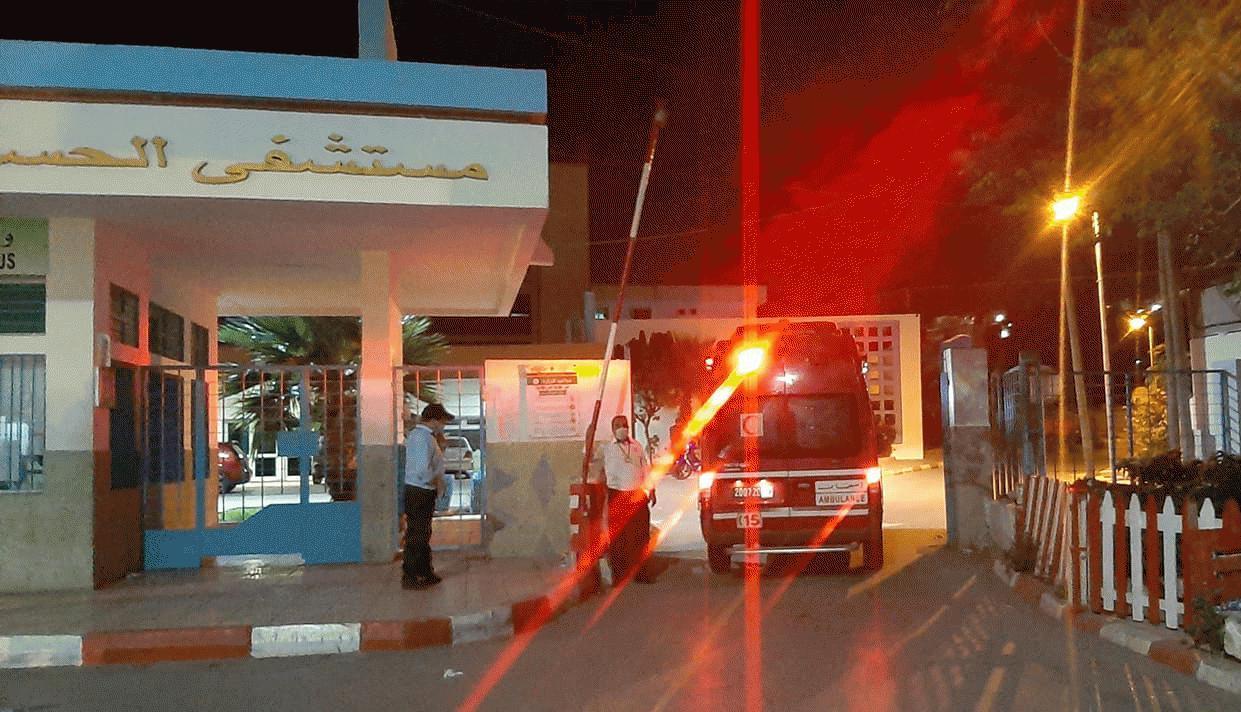 إقليم الناظور يسجل إصابات جديدة بفيروس كورونا خلال 24 ساعة الماضية