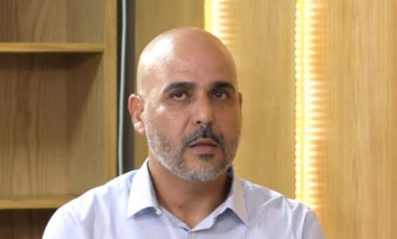 الجمعية الوطنية للإعلام والناشرين تتضامن مع الصحافي رضوان الرمضاني