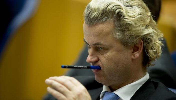 """هولندا.. التطهير من الإسلام على رأس """"البرنامج"""" الانتخابي للمتطرف فيلدرز"""