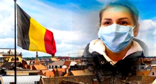 مخيف.. بلجيكا تعلن عن اكتشاف إصابات بسلالة أكثر عدوى من فيروس كورونا
