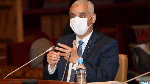 """وعود كاذبة.. الصينيون """"يغضبون"""" وزير الصحة بسبب تأخّر تسليم لقاح كوفيد"""