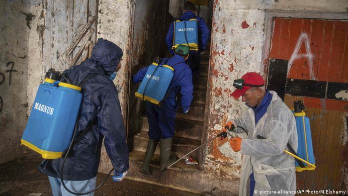 كورونا يصيب 1266 مغربيا ويقتل 26 خلال 24 ساعة الماضية