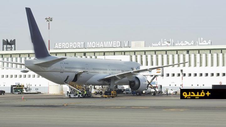 شاهدوا.. السلطات الكندية ترفض دخول طلبة جزائريين أراضيها وتعيدهم إلى مطار الدار البيضاء