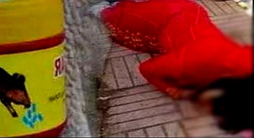 بسبب مشاكل مع زوجها الذي تزوجته وهي قاصر.. انتحار فتاة في مقتبل العمر بتناول سم الفئران بالناظور