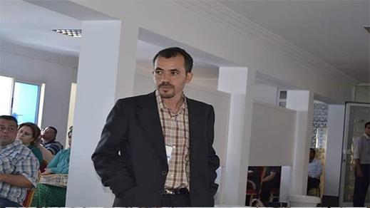 الفاعل السياسي والجمعوي ميمون بوثسذقات يعتزم الترشح للإنتخابات الجماعية ببني أنصار وفرخانة
