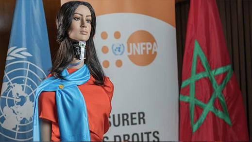 شركة أمريكية تقرر الإستثمار في مشروع أول إنسان الى مغربي الصنع