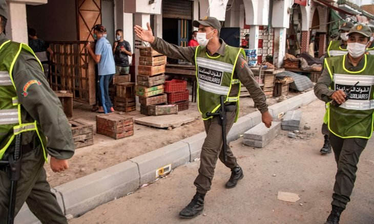 المغرب يحصي 806 إصابات جديدة و31 وفاة بفيروس كورونا في 24 ساعة الأخيرة