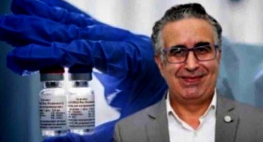 البروفيسور عز الدين الإبراهيمي يكشف عن السبب الرئيسي لتأخر وصول تلقيحات فيروس كورونا للمغرب