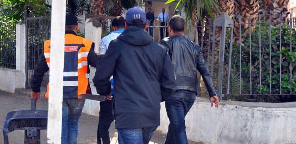 توقيف صيدلي و11 شخصا ينتمون لشبكة إجرامية تنشط في ترويج القرقوبي