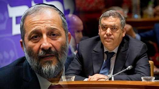 وزير الداخلية يتباحث مع نظيره الإسرائيلي إمكانية إعفاء المغاربة والإسرائيليين مع التأشيرة