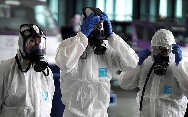 """""""كابوس"""" كورونا متواصل.. ألمانيا تعلن اكتشاف طفرة جديدة للفيروس لدى عدد من المرضى"""