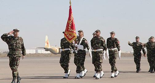 مقتل جندي مغربي في هجوم مسلح
