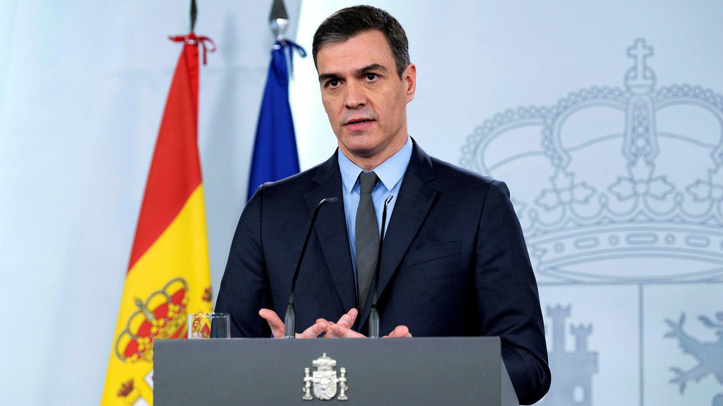 رئيس الحكومة الاسبانية يجدد تأكيده على قوة العلاقات التي تجمع بلاده بالمغرب