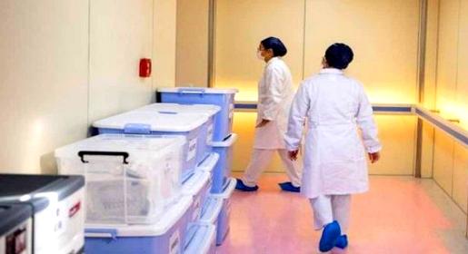 السجن النافذ لممرضتين متهمتين بسرقة أغراض موتى كورونا بالمستشفى الإقليمي