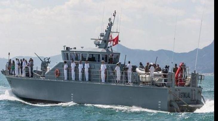البحرية الملكية تفقد اثنين من متدربي الكوماندوز قرب القصر الصغير