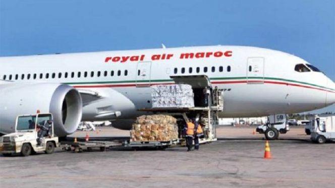 وصول الشّحنة الاولى من لقاح ''أسترازينيكا'' إلى المغرب