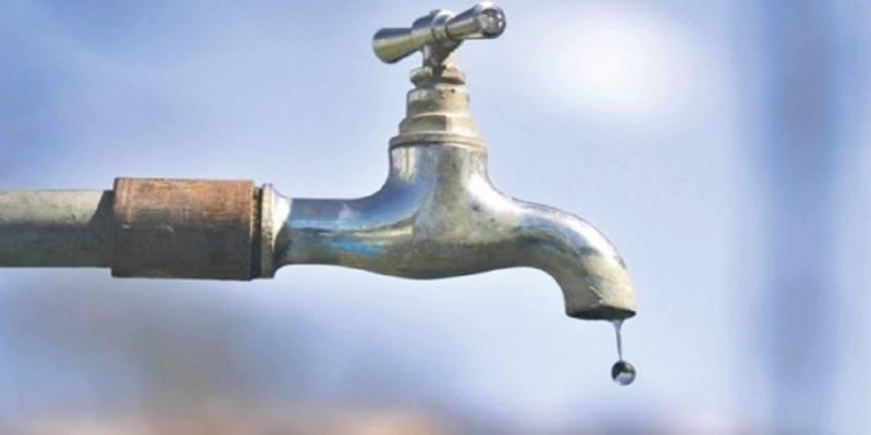 مكتب الماء يعلن عن اضطرابات وانقطاعات في شبكة المياه بعدد من جماعات الناظور