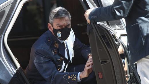 لقاح كورونا يجبر رئيس أركان الجيش الإسباني على تقديم استقالته
