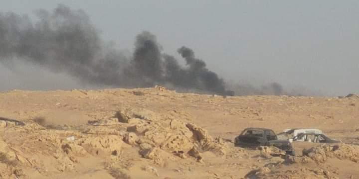 هجوم معبر الكركرات.. مسؤول مغربي كبير يكشف حيثيات ما وقع