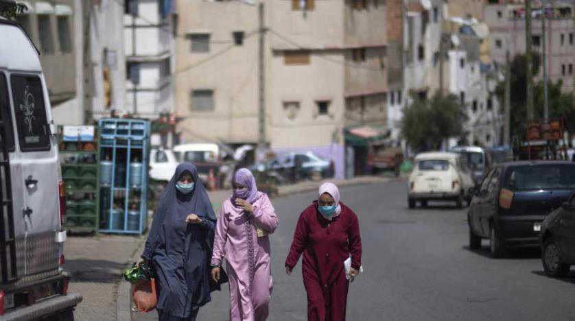 تسجيل 520 إصابة و22 حالة وفاة 22 جديدة بكورنا بالمغرب خلال 24 ساعة