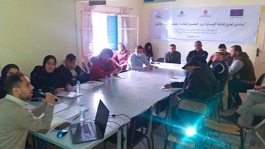 دورة تكوينية بالناظور تقدم مقترحات لإلغاء تزويج القاصرات في المغرب