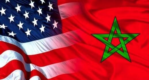 ضربة أخرى للجزائر.. المغرب وأمريكا يجتمعان حول التعاون في مجال مكافحة أسلحة الدمار الشامل
