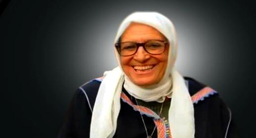 وفاة الفنانة والإذاعية المغربية زهور المعمري