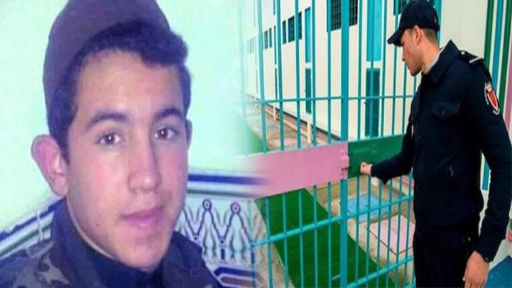 سجن الناظور 2 يوضح.. هذه حقيقة دخول معتقل حراك الريف في إضراب عن الطعام