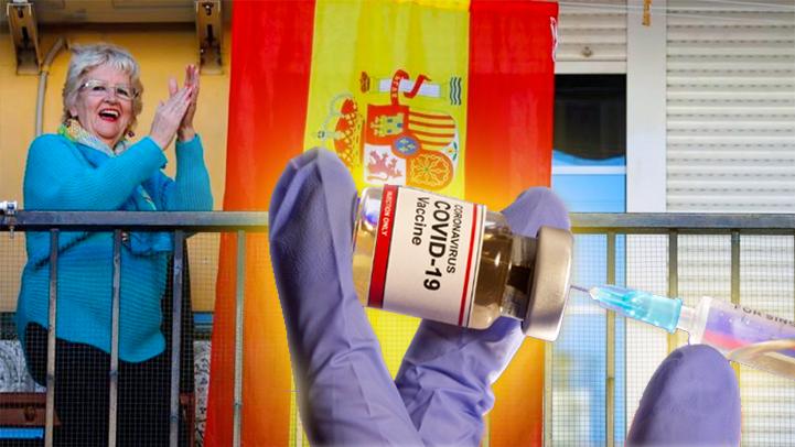 """إسبانيا تعلن توصلها إلى دواء """"معجزة"""" يقضي على فيروس كورونا"""