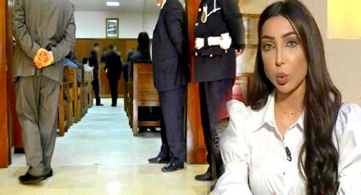 """القضاء يطوي فصول ملف """"حمزة مون بيبي"""" وهذه أولى ردود الأفعال من بطمة وأحد الضحايا"""