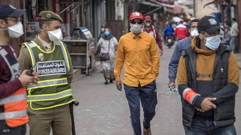 851 إصابة مؤكدة و22 حالة وفاة بكورونا في المغرب خلال 24 ساعة