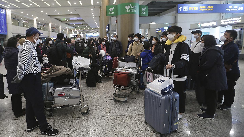 اسبانيا تعود إلى فرض الشروط على المغاربة الراغبين في السفر إليها