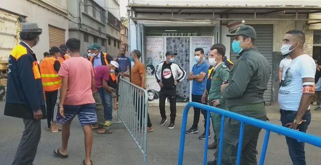 466 إصابة و16 وفاة جديدة بفيروس كورونا في المغرب خلال 24 ساعة الأخيرة