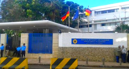 ألمانيا تغلق مصلحة منح التأشيرة بسفارتها بالمغرب لهذا السبب