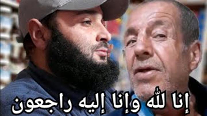 """مؤثر.. وفاة """"أحمد"""" بعدما ساعدته الجالية المقيمة بأوروبا على العلاج من السرطان"""