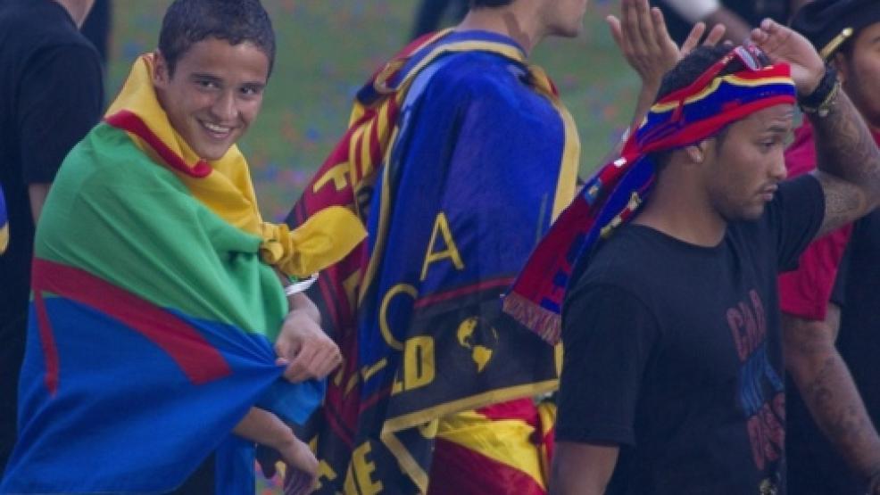 الدولي الريفي ابراهيم أفلاي يعتزل كرة القدم