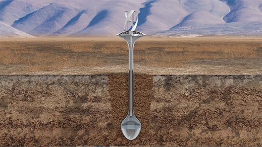 هولندا والمغرب يشرعان في تجريب طريقة مبتكرة لإنتاج الماء الشروب