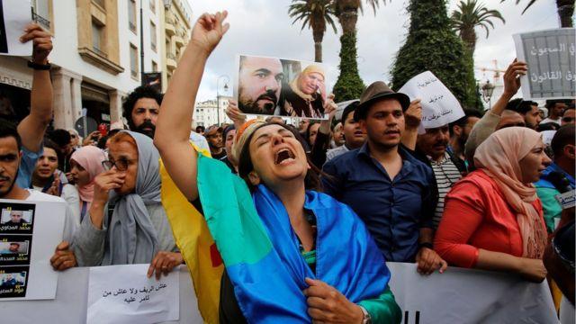"""بوديموس يستعمل ورقة """"طالبي اللجوء الريفيين"""" للضغط على المغرب واسبانيا"""