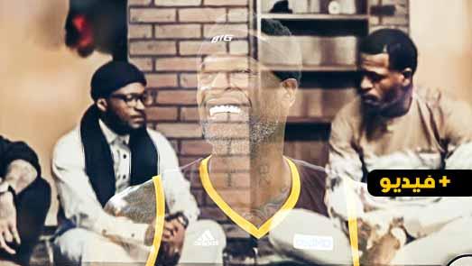 شاهدوا.. نجم كرة السلة الأمريكي ستيفن جاكسون يعلن إسلامه ويفتتح مسجدا بفيلادلفيا