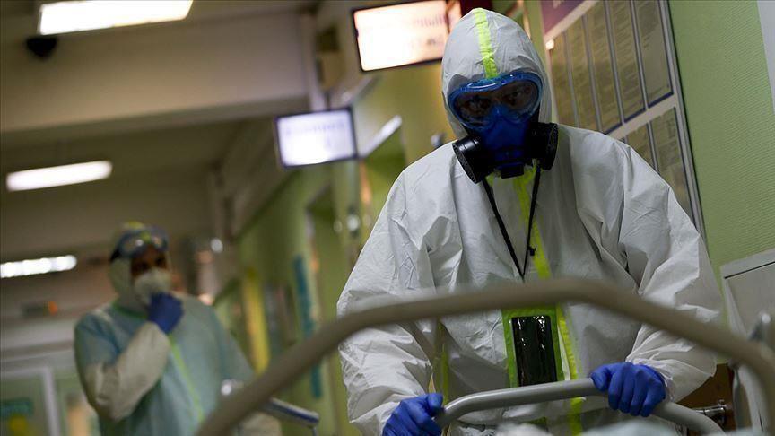 تسجيل 774 إصابة و14 وفاة جديدة بسبب كورونا خلال 24 ساعة الأخيرة في المغرب