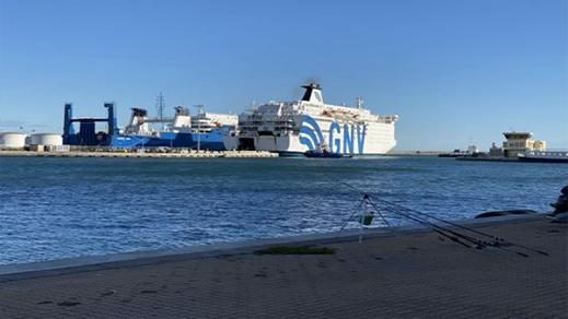 المغرب يغلق حدوده البحرية أمام بواخر المسافرين