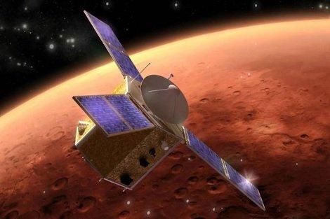 دولة عربية تقترب من دخول التاريخ كخامس دولة تحط بكوكب المريخ