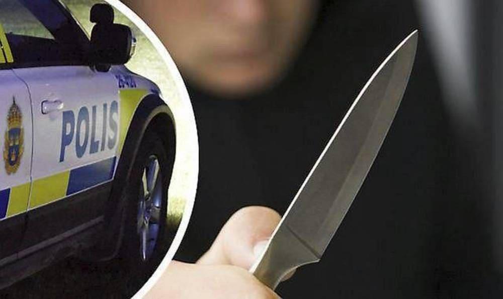 القبض على مهاجر مغربي متلبسا بالسطو على صيدلية بواسطة سكين مطبخ